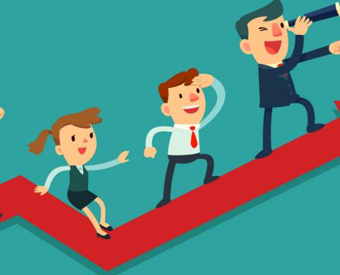 Cinco maneiras de ser um bom líder