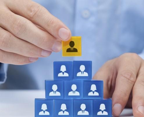 Cinco maneiras de melhorar o desenvolvimento do funcionário