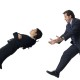 Como o gestor pode construir confiança na equipe