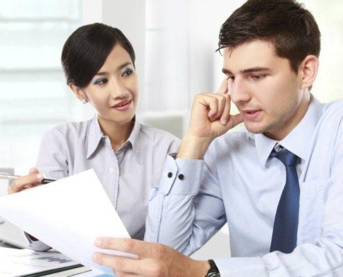 Conectando a gestão de desempenho organizacional ao trabalho diário