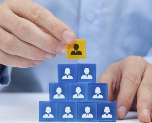 A gestão de RH nas pequenas empresas faz diferença
