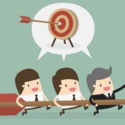 Como a gamificação na gestão de desempenho supera os indicadores de performance
