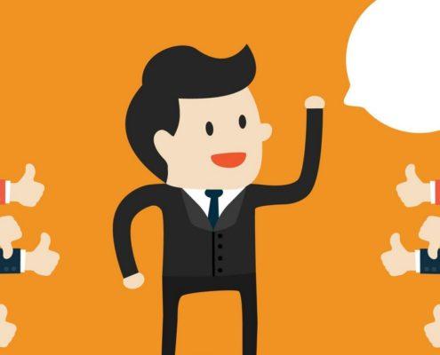 Faça com que seu feedback seja produtivo e motivador