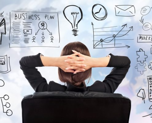 Como desenvolver um planejamento de sucesso para o próximo ano