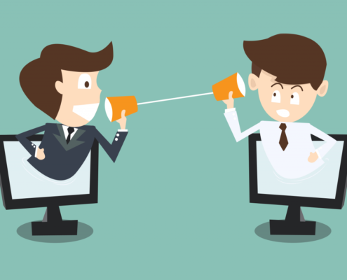 Conheça os benefícios de um banco de dados para a cultura organizacional da sua empresa