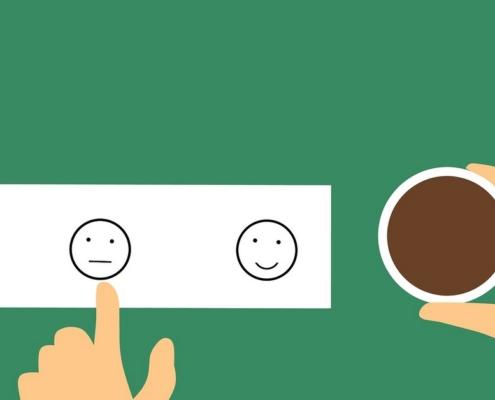 Como promover melhorias efetivas na empresa com pesquisa de clima organizacional